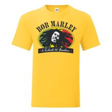 T-shirt Bob Marley-M06