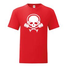 T-shirt Skull-M10