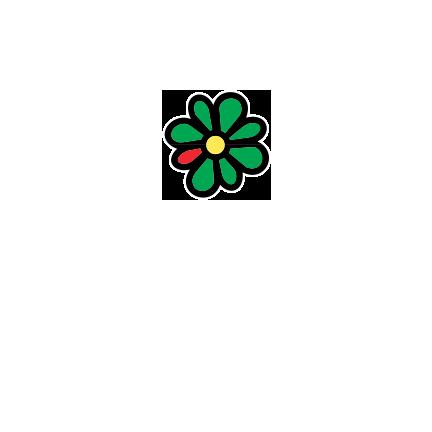 T-shirt-ICQ logo-P02
