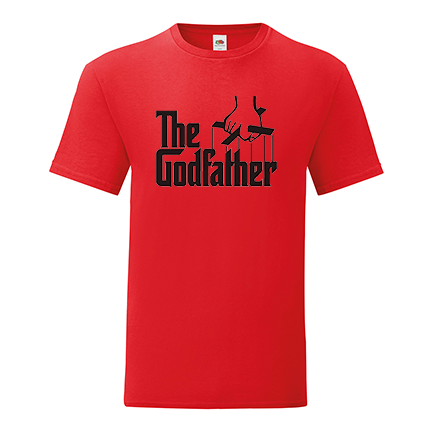 T-shirt The Godfather-Q03