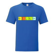T-shirt  The big bang theory-Q05