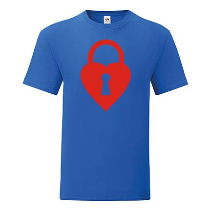 T-shirt Heart locker-S03
