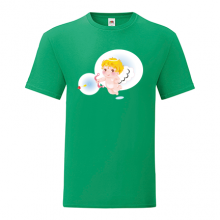 T-shirt Angel baby-S16