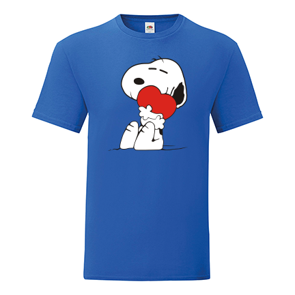 T-shirt Snoopy puppy-S21