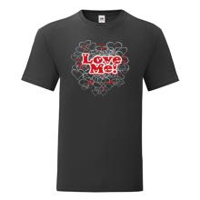 T-shirt Love me-S24