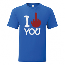 T-shirt I fuck you-S29