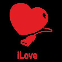 T-shirt iLove-S30