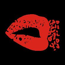 T-shirt Kiss-S36