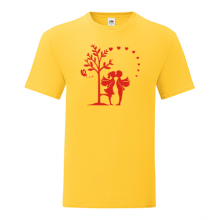 T-shirt Kissing-S43