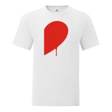 T-shirt Half heart-S50