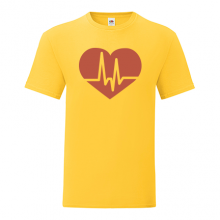 T-shirt Heart rate-S58