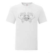 T-shirt Street workout-U01