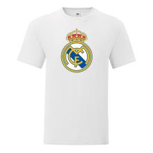 T-shirt Real Madrid-V02