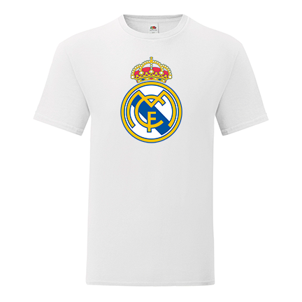 T-shirt Real Madrid-V02