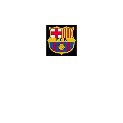 T-shirt Barcelona-V03