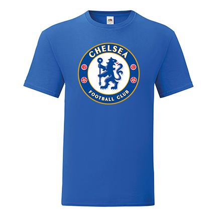 T-shirt Chelsea-V04