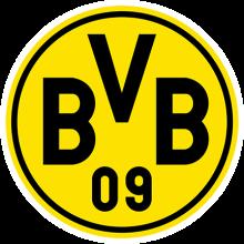 T-shirt Borussia Dortmund-V08