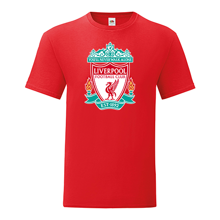 T-shirt Liverpool-V09