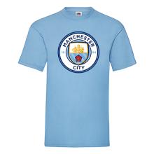 T-shirt Manchester City-V10