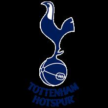 T-shirt Tottenham-V13